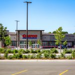 Duron Services Costco Barrhaven Project