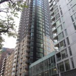 Duron Services Ltd. Claridge Tribeca Project