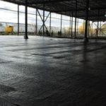 Duron Services Ltd. Will's Transfer Station Project